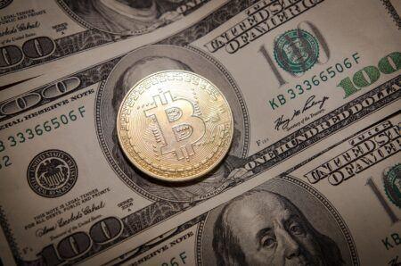 capitalizzazione di mercato bitcoin vs ondulazione